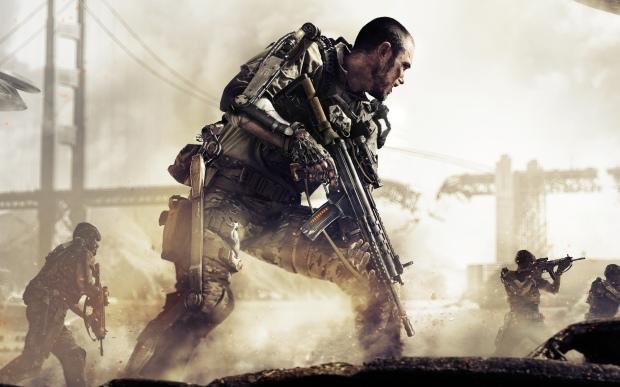 Paul of Duty!