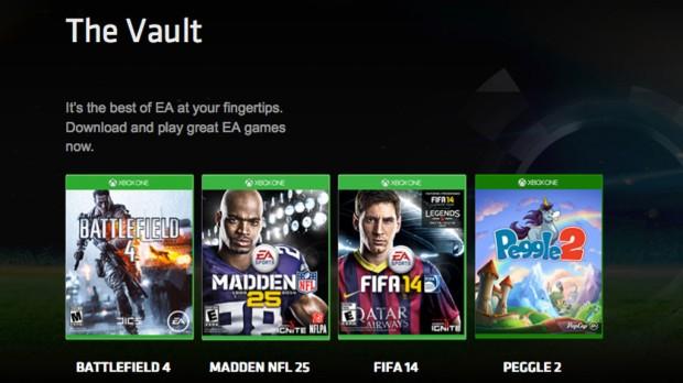 EA-Access-vault