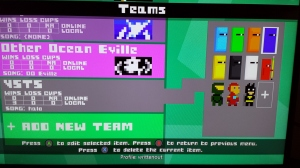 So Master Chief, Iron Man and Batman walk into a bar together... and PLAY SOME IDARB! Go team VSTS!